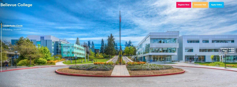 시애틀어학연수 벨뷰컬리지 bellevue college