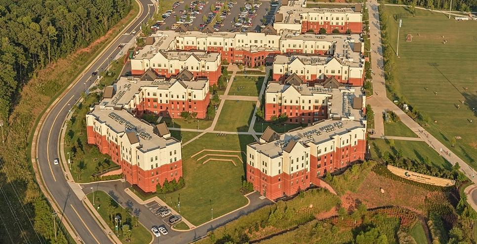 조지아 그위닛 컬리지 GGC-Georgia Gwinnett College