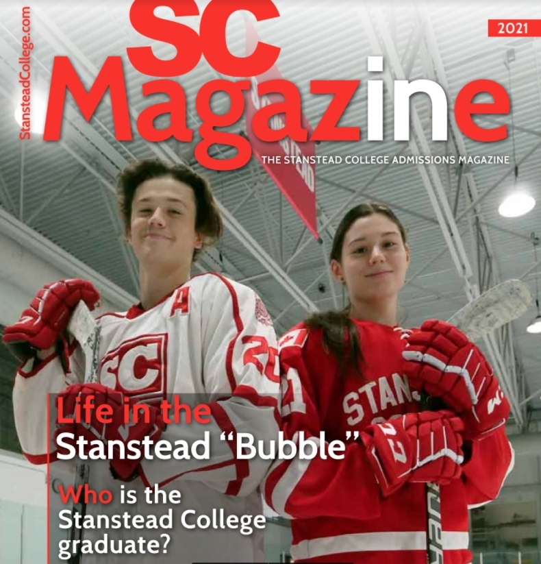 캐나다 보딩스쿨 스텐스테드 컬리지