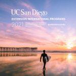샌디에고 동반유학 University of California San Diego Extension ELI