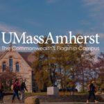 UMass Amherst 매사추세츠 주립대학교 앰허스대학교