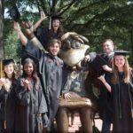 사우스 캐롤라이나 대학 University of South Carolina