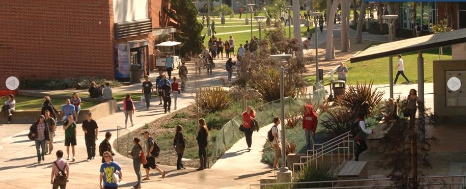 오렌지 코스트 컬리지 Orange Coast College