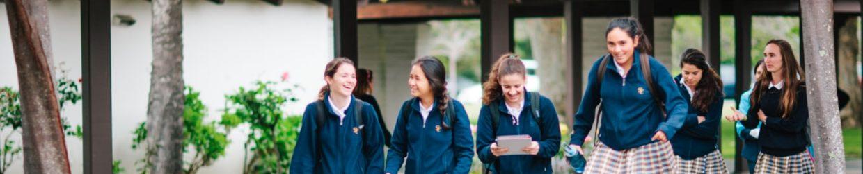 샌프란시스코 몬트레이 산타카타리나 보딩스쿨