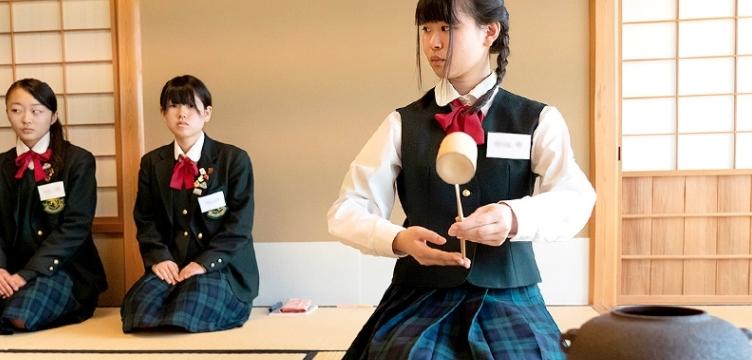 일본조기유학 2022년 4월 학기 Sendai Ikuei Gakuen 센다이이쿠에이 고등학교 입학 정보