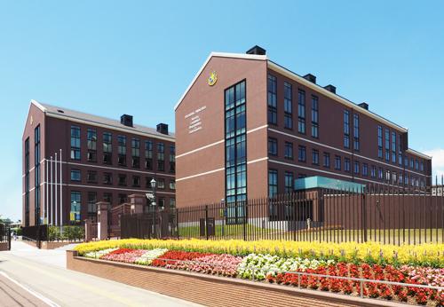다이 이쿠에이 고등학교 미야기노 캠퍼스
