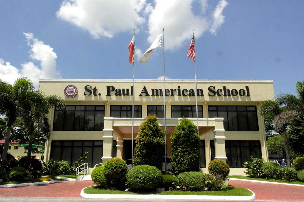 St. Paul American School, Clark 학사운영